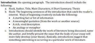 how to write a conclusion to a literary essay quora some tips from university of the district columbia on writing introduction body and conclusion to a literary essay