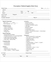 Bsa Medical Form New 44 Sample Medical Forms Sample Templates
