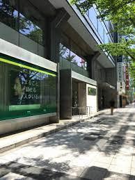 三井 住友 銀行 船場 支店