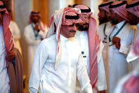 الوليد بن طلال يكشف عن معلومات جديدة لما كان يفعله محمد بن سلمان أثناء  احتجازه بالريتز كارلتون