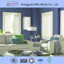 wave window shutters plantation antique wooden shutter long venetian blinds matchstick shades how much are external