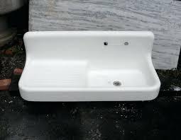 vintage kitchen sinks vintage bathroom sink medium size of modern