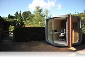 backyard home office. Incredible Prefab Home Office To Build In Your Backyard : Astounding Design Which
