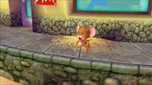 Tom and Jerry: War of the Whiskers - Gameplay PS2 HD 720P - YouTube