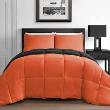 comforter bedroom burnt orange comforter set ideas for boys with