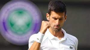 Wimbledon 2021: Novak Djokovic credits ...