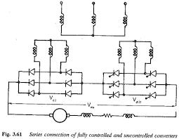 bridge rectifier circuit diagram wheeling diode
