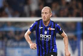 Calciomercato: Andrea Masiello lascia l'Atalanta, ha detto ...