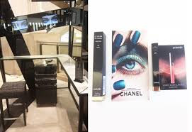 Chanel Vending Machine Simple Grab Le Volume De Chanel Mascara From Chanel Vending Machine At