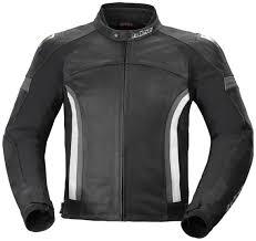 büse dervio leather jacket black white grey jackets buse bags backpacks buse