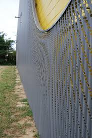 perforated corrugated metal ec5