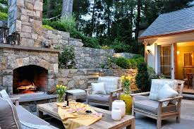 new outdoor fireplace ideas for diverting outdoor fireplace ideas decor together with summer entertaining for patio