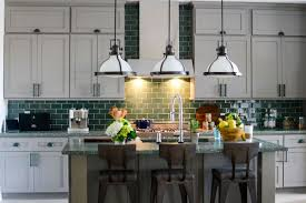 Decorating With Green 7 Decorating Tips For A Green Kitchen Crazy For Crust