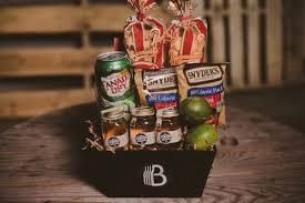 the brobasket gifts for men gift baskets for men ole smoky moonshine gifts
