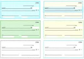 blank check templates cheque templates free word format download check template blank pay
