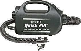 Купить Электрический <b>насос</b> 220В/12В <b>Quick</b>-<b>Fill High</b> PSI Electric ...