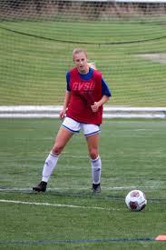 Ava Cook remains motivated despite no fall soccer season – Grand Valley  Lanthorn