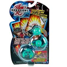 Buy <b>Spin Master Bakugan</b> Starter Pack Green Online at Low Prices ...