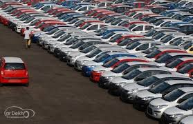 new car launches around the worldIndia Becomes FifthLargest Carmaker In The World  CarDekhocom