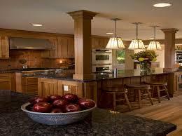 island light fixtures kitchen contemporary