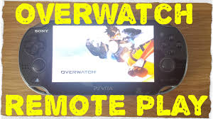 Overwatch Remote Play Review