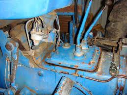 oil fuel 73 ford 3000 diesel won t start help 73 ford 3000 diesel won t start
