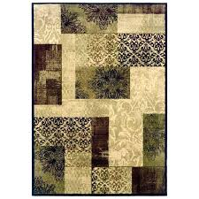 area rug square rugs round 3 octagon 4x4
