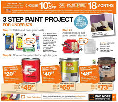 Home Depot Weekly Flyer - Weekly Flyer - Bath Event - Feb 20 – 26 ...