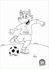5 Voetbal Kleurplaten Kayra Examples