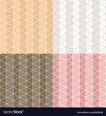 Grid Patterns