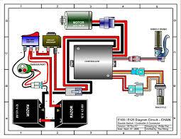razor e100 wiring diagram wiring diagram schematics baudetails scooter wiring schematic scooter home wiring diagrams