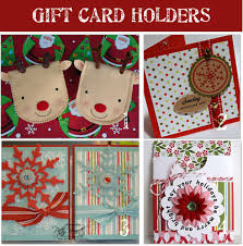 How To Make Gift Cards Holders Homemade Gifts Tip Junkie
