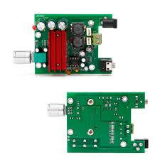 <b>TPA3116D2</b> Subwoofer Digital Power <b>Amplifier</b> 100W <b>AMP Board</b> ...