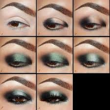 we prepared a wonderful collection of 18 awesome makeup tutorials they will teach you that the perfect makeup look can be done within less then 10 minutes