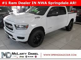New 2019 Ram 1500 Big Horn/Lone Star 4D Crew Cab in Bentonville ...