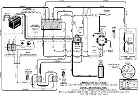 craftsman lawn tractor wiring diagram & chevy van wiring diagram troy bilt bronco wiring diagram at Troy Bilt Pony Wiring Schematic
