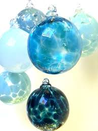 Glass Balls For Decoration Glass Balls For Decoration Transparent Glass Balls Tree Ornaments 19