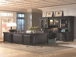 classy home furniture. Classic Home Furniture Elegant A Classy Office With Beautiful Black And Brown Two Toned