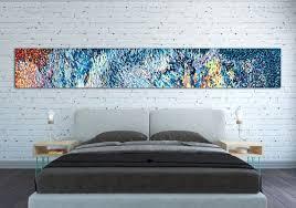 horizontal wall art