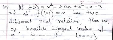 the question is attached to quadratic equation please send the solution in details