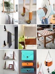 roundup 10 diy super easy diy leather projects