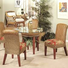 23 wicker kitchen table and chairs wicker kitchen furniture 28 images kitchen chairs obodrink