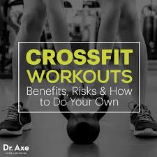 crossfit workouts dr axe