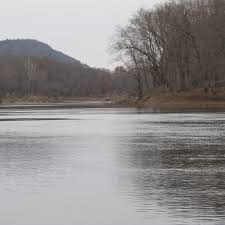 Tide Chart Nj Delaware River New Jersey Governor Ban Fracking All Related Activities In