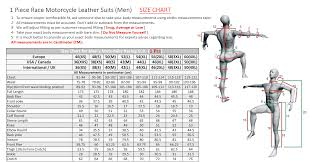 Dainese Race Suit Size Chart Bmw Dainese Motorbike Motorcycle Racing Suit 100 Leather By Gie Moto