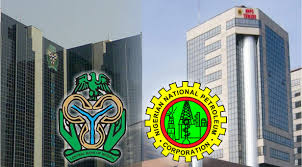 Image result for NNPC AND cbn LOGO