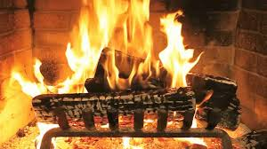 the interesting fireplace animation. The Interesting Fireplace Animation