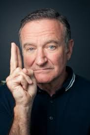 Robin Williams Birthchart Glenn Perry