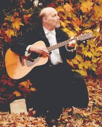 Eugene Wolf's passions are music and theater | A! Magazine for the Arts |  Arts Alliance Mountain Empire