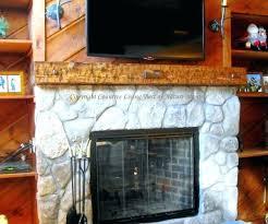 diy fireplace mantel shelf medium size of chic how to build a rustic fireplace mantel shelf